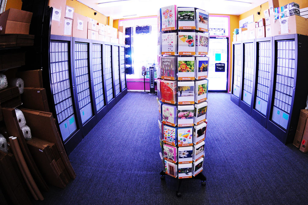 Inside Store Image